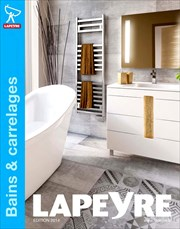 Catalogues de promotions Lapeyre à Saint-Berthevin