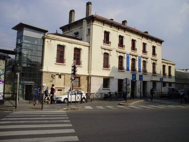 Vitry-sur-Seine