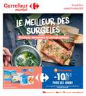 Carrefour Market coupon à Paris ( 4 jours de plus )