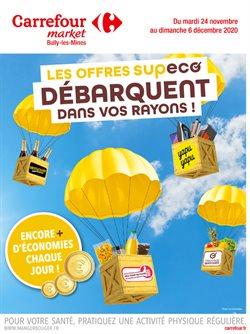 Carrefour Market coupon ( 12 jours de plus )
