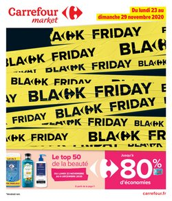 Carrefour Market coupon ( Nouveau )