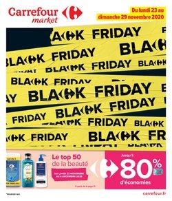Carrefour Market coupon ( 2 jours de plus )