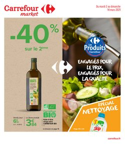 Carrefour Market coupon ( Publié hier )