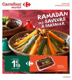 Carrefour Market coupon ( Expiré )