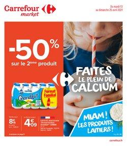 Carrefour Market coupon ( 10 jours de plus )