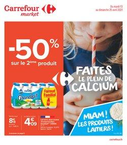 Carrefour Market coupon ( Il y a 3 jours )