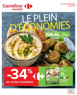 Carrefour Market coupon ( Expire demain)