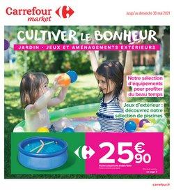 Carrefour Market coupon ( 15 jours de plus)