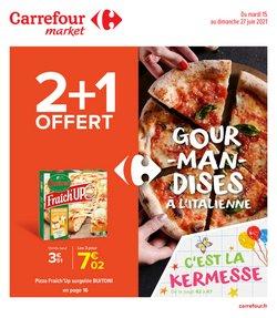 Carrefour Market coupon ( 6 jours de plus)