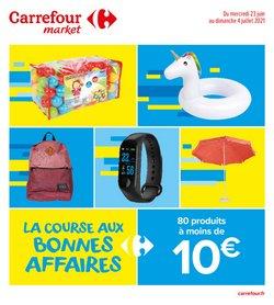 Carrefour Market coupon ( 11 jours de plus)