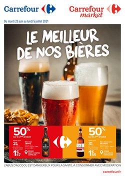 Carrefour Market coupon ( 12 jours de plus)