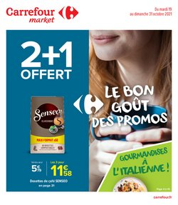 Carrefour Market coupon ( 7 jours de plus)