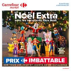 Carrefour Market coupon ( Plus d'un mois)