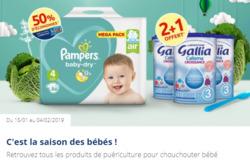 Promos de Carrefour Market dans le prospectus à Paris