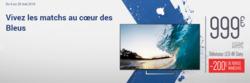 Promos de Carrefour Montagne dans le prospectus à Cauterets