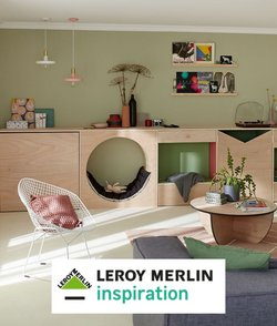 Leroy Merlin coupon à Paris ( Il y a 2 jours )