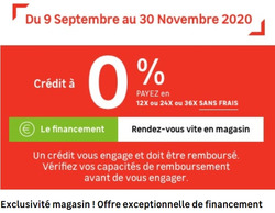 Leroy Merlin coupon à Paris ( Plus d'un mois )