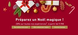 Smartbox coupon à Toulouse ( 3 jours de plus )