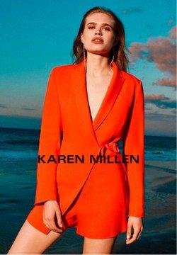 Promos de Marques de luxe dans le prospectus à Karen Millen ( 6 jours de plus)