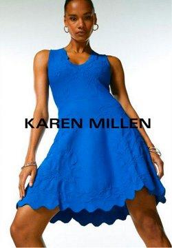 Karen Millen coupon ( 4 jours de plus)