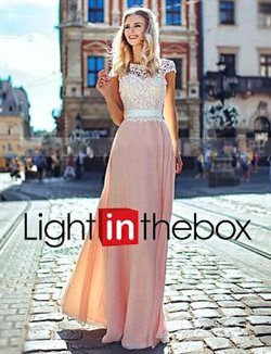Promos de LightInTheBox dans le prospectus à Paris