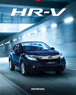 Honda coupon ( Expiré )