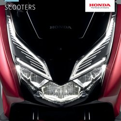 Honda coupon à Reims ( Plus d'un mois )