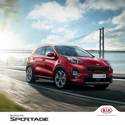 KIA coupon à Paris ( Plus d'un mois )