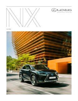 Lexus coupon ( Plus d'un mois )