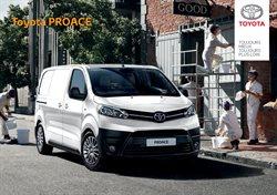 Toyota coupon à Nice ( Plus d'un mois )