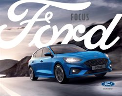 Ford coupon ( Expiré )