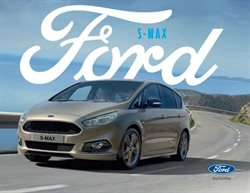 Ford coupon à Paris ( Plus d'un mois )