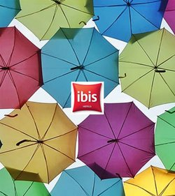 Ibis coupon ( Expiré )