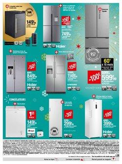 Réfrigérateur à BUT