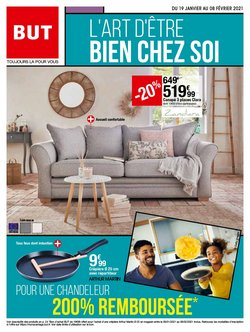 BUT coupon ( 15 jours de plus )