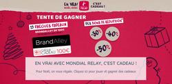 Promos de Services dans le prospectus de Mondial Relay à Bordeaux