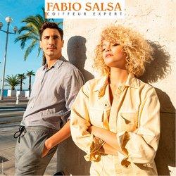 Fabio Salsa coupon ( 18 jours de plus)