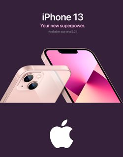 Apple coupon ( Publié hier)