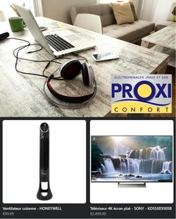Proxi Confort coupon ( Expiré )