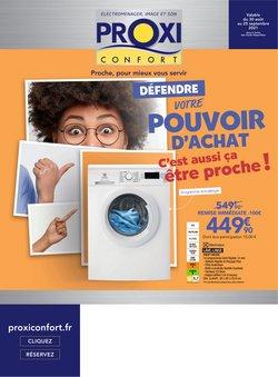 Proxi Confort coupon ( Expire demain)