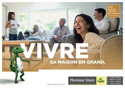 Monsieur Store coupon ( Plus d'un mois )