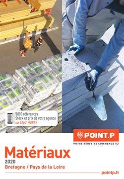 Promos de Bricolage dans le prospectus de Point P à Brest ( 28 jours de plus )