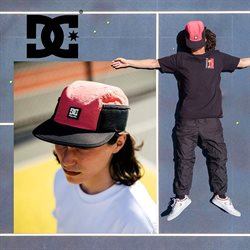 DC Shoes coupon ( Plus d'un mois )
