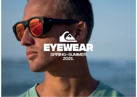 Eyewear Spring & Summer 2021