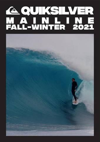 Mainline Fall-Winter 2021