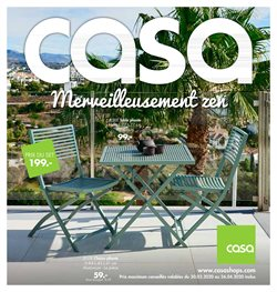 Casa coupon à Toulouse ( Plus d'un mois )