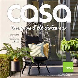 Casa coupon ( Expiré )