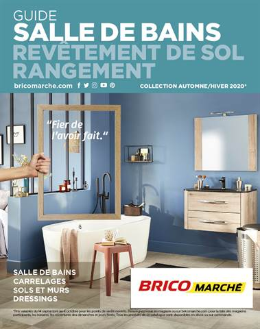 Bricomarche Promotions Et Catalogues