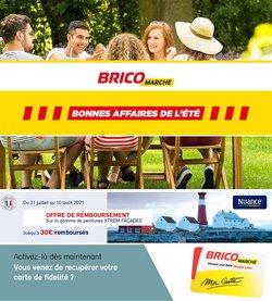Promos de Bricolage dans le prospectus à Bricomarché ( 12 jours de plus)