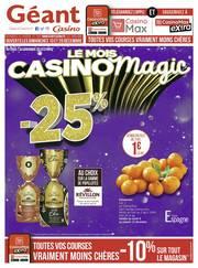 Geant casino limoges courses en ligne pour